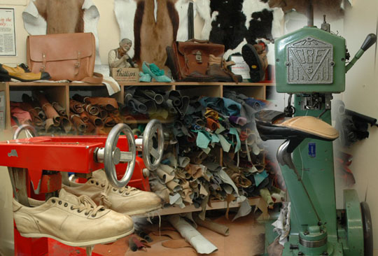 Shoe Repair And Cleaning Dallas